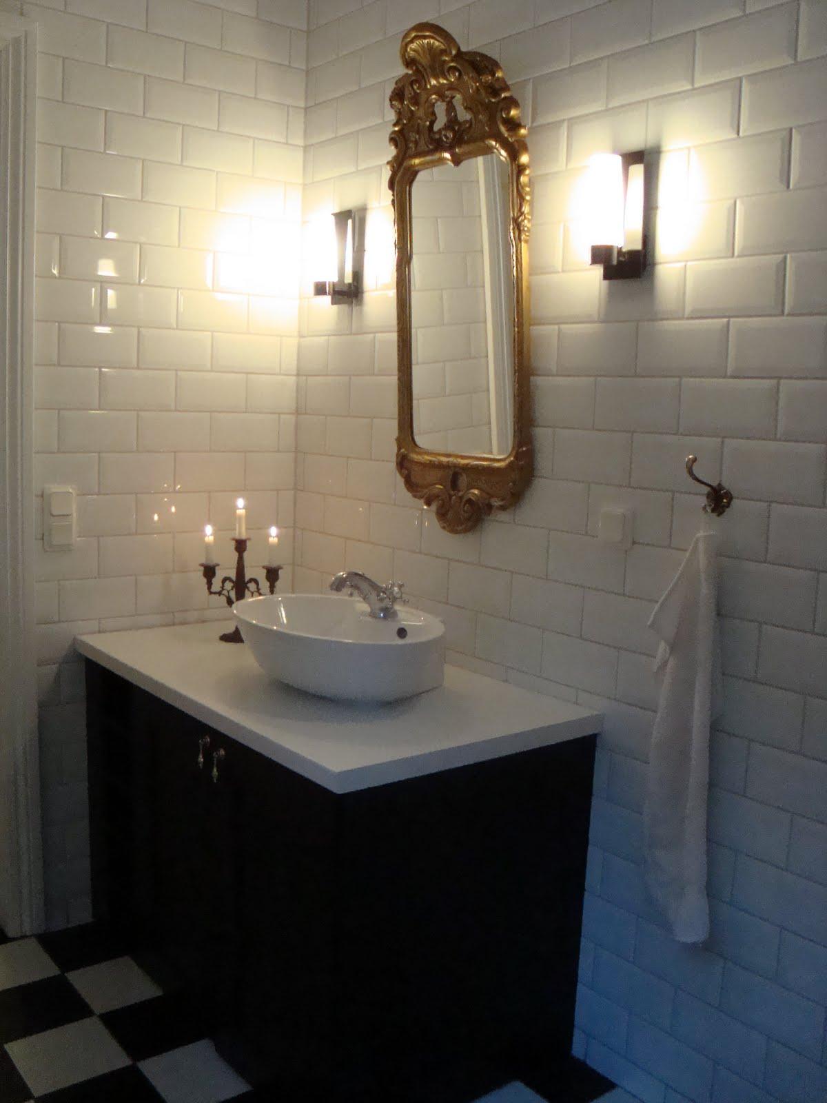 Kakel badrumsgolv ~ xellen.com