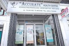 PROFILE ACCURATE HEALTH CENTER