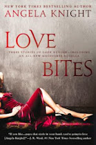 Giveaway: Love Bites