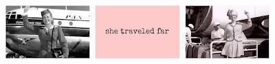 She Traveled Far