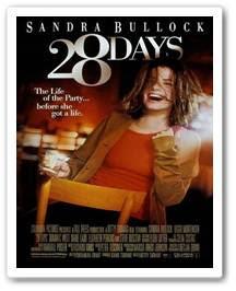 28 Dias Dublado AVI & RMVB DVDRip
