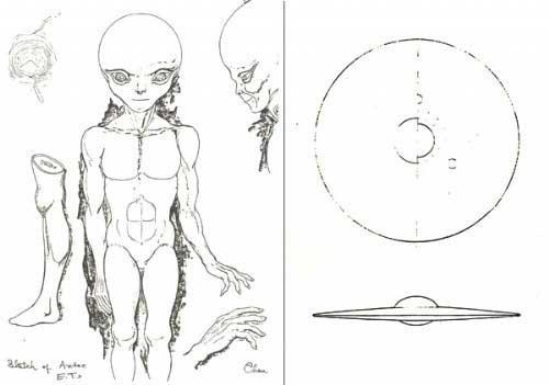 Arquivos Extraterrestres - O Caso Roswell do Canadá