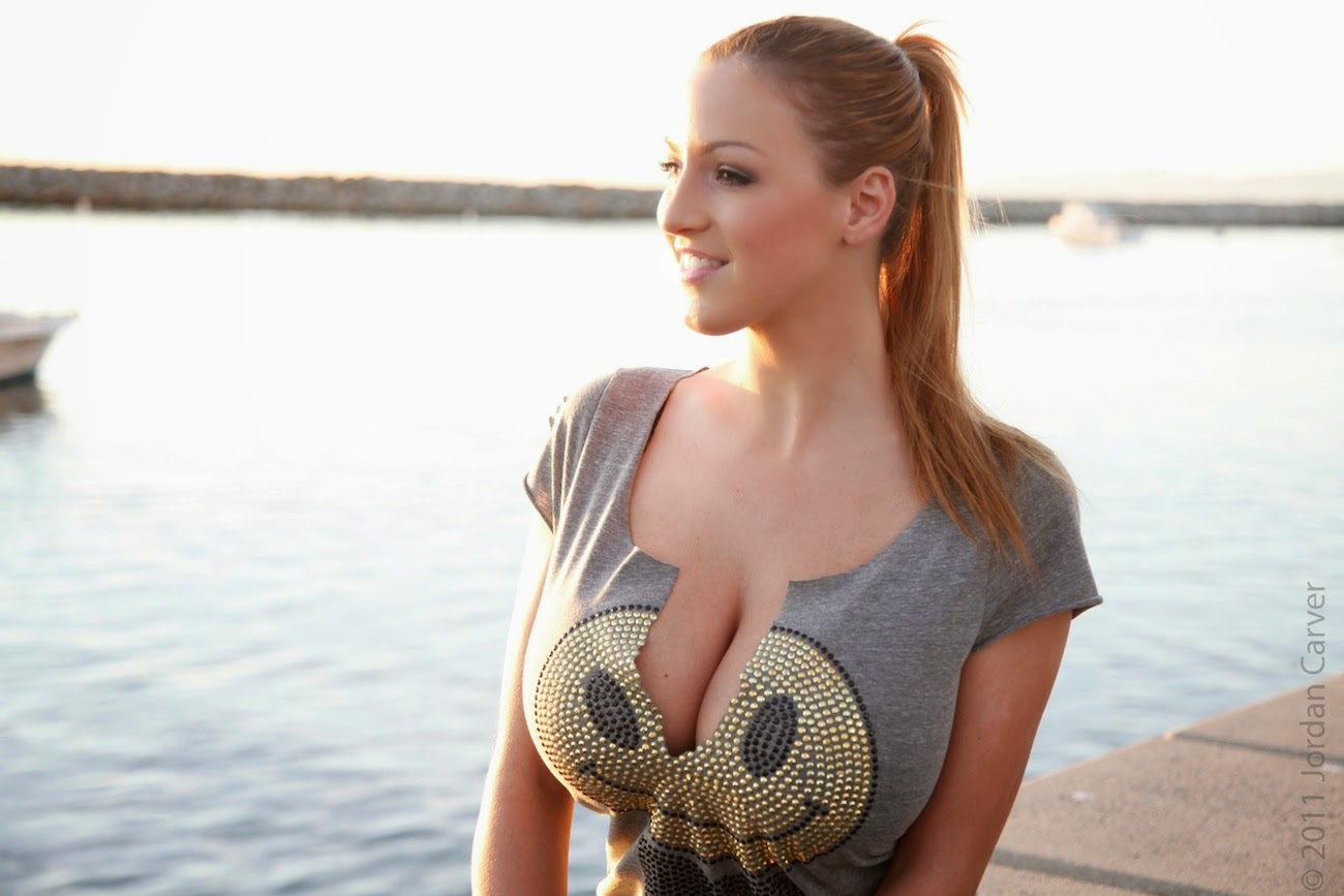 unreal boobs