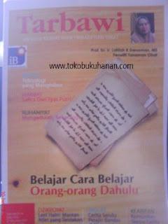 majalah tarbawi edisi 284