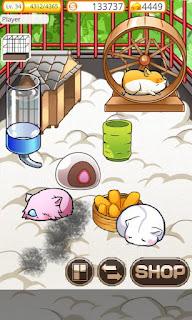 hamster life игра про хомяков