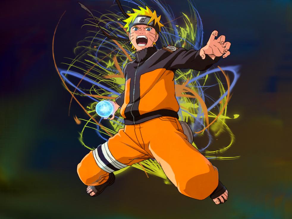 Gambar Naruto Sasuke dan Sakura Tim 7 - Gambar Kata Kata