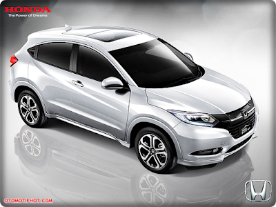 5 Keunggulan Honda HR-V Sebagai Mobil Compact SUV