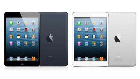 ipad mini available colors