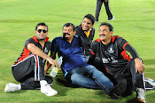 Tollywood Cricket League at Vizag Match Photos Stills-thumbnail-6