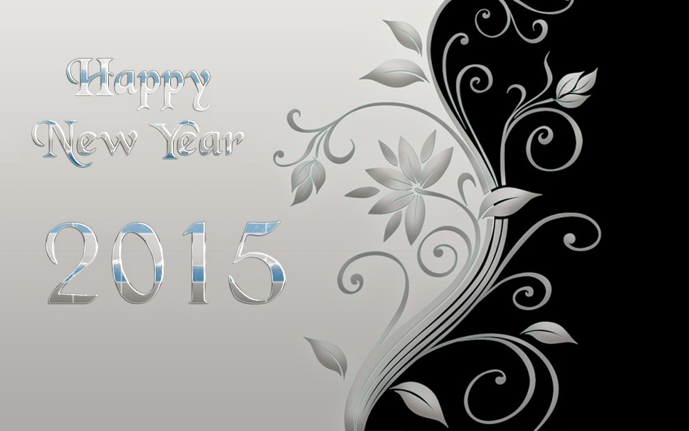 Happy New Year Best Wishes Greeting Cards Images 2015