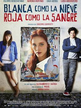 Ver Película Blanca como la nieve, roja como la sangre Online Gratis (2013)