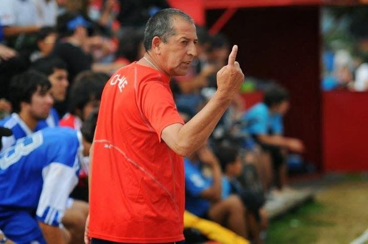 Hugo Valdebenito será entrenador de las selecciones peruanas | Mundo Handball
