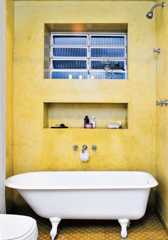 Baño Ducha Diferencia:Pero no solo en los espacios de ducha o bañeras En esta solución se