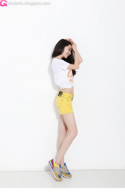 5 Wu Pei Ru - Vitality-very cute asian girl-girlcute4u.blogspot.com