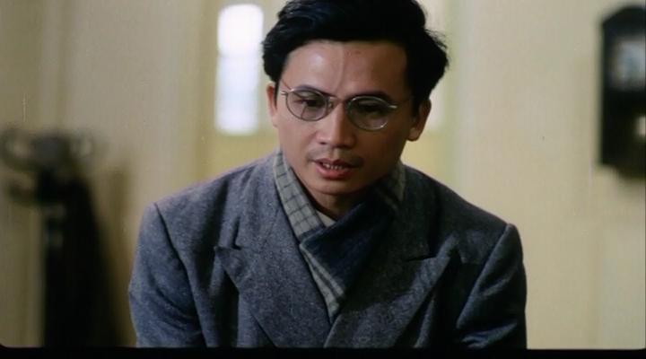 Hà Nội Mùa Đông Năm 46 (1996)