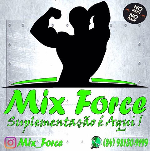 MIX FORCE