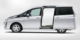 Mazda Biante - Spesifikasi Harga dan Foto Terbaru