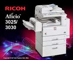 Máy photocopy giá rẻ Hải Phòng