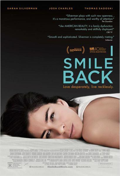 Assistir I Smile Back Online HD