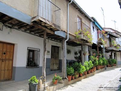 Calle Ruperto Cordero o de las Flores, Guadalupe