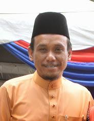 ADUN Gemencheh merangkap Timbalan Ketua UMNO Bahagian Tampin