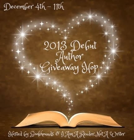 Win 3 books!  Ends 12-11