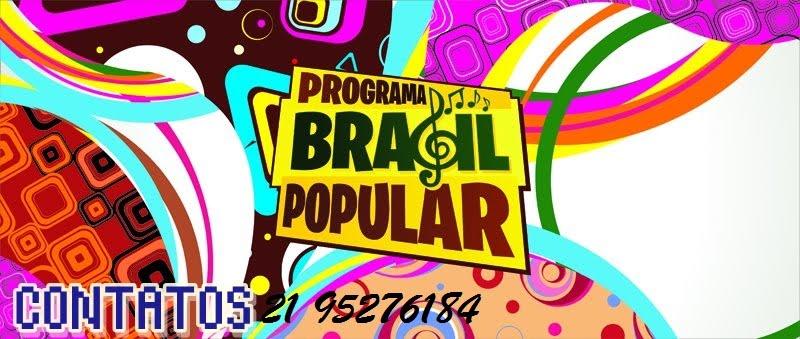 programa brasil popular