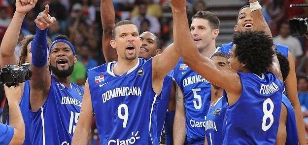 República Dominicana-Jamaica