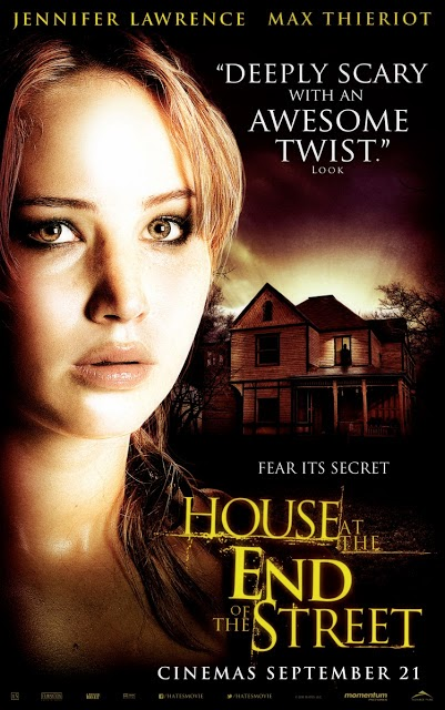 Watch House at the End of the Street Movie Free Online