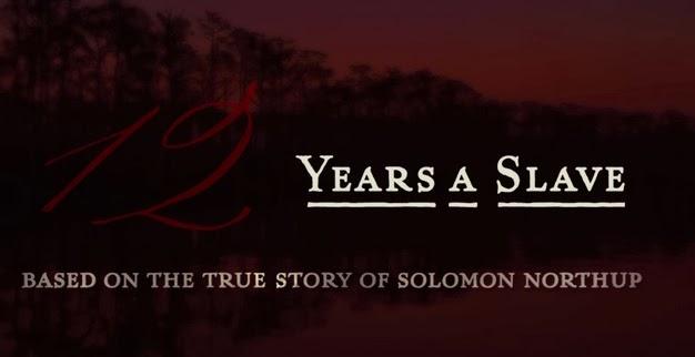Frases de la película 12 Years a Slave