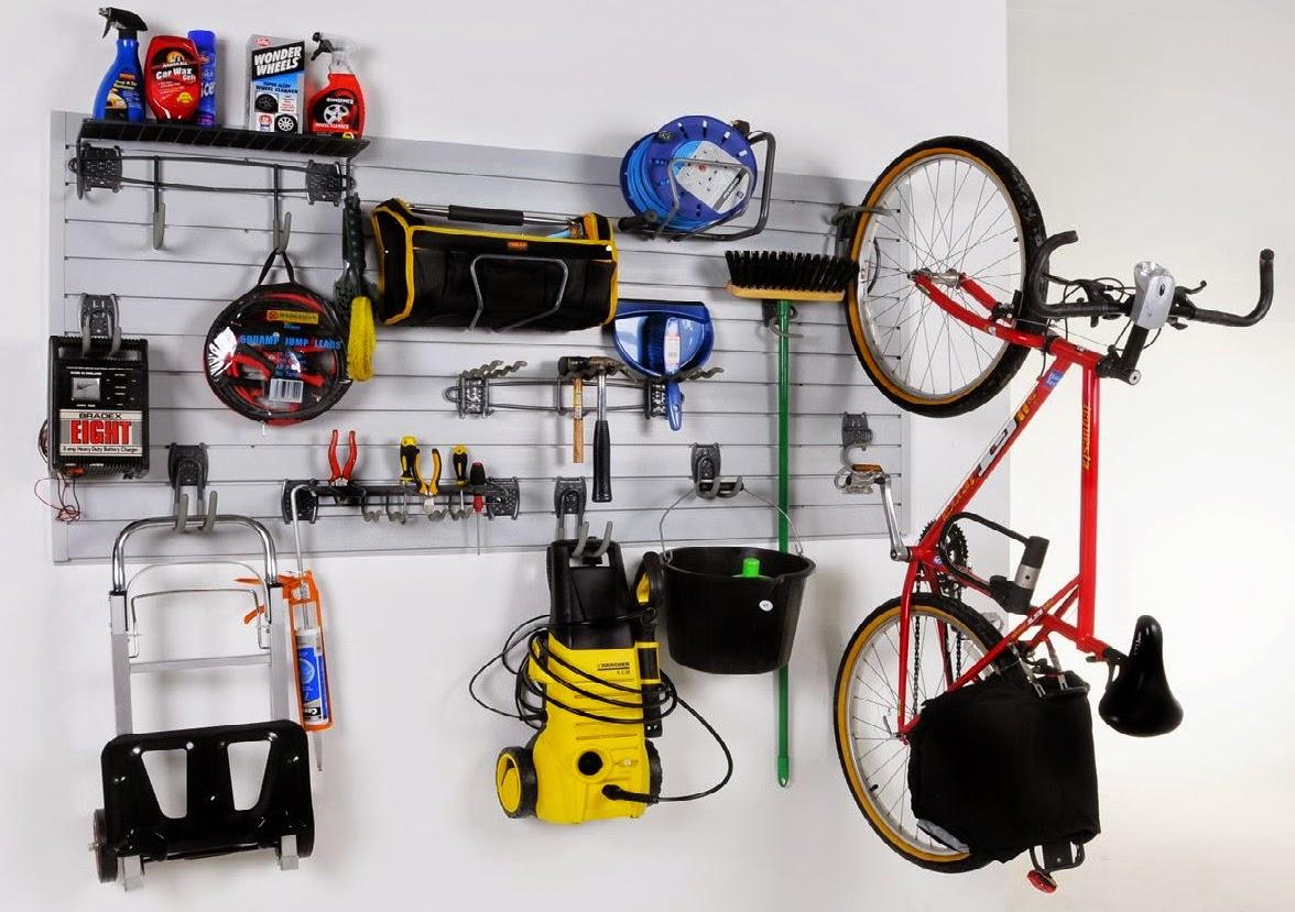 Aménagement placard de garage | toutchose