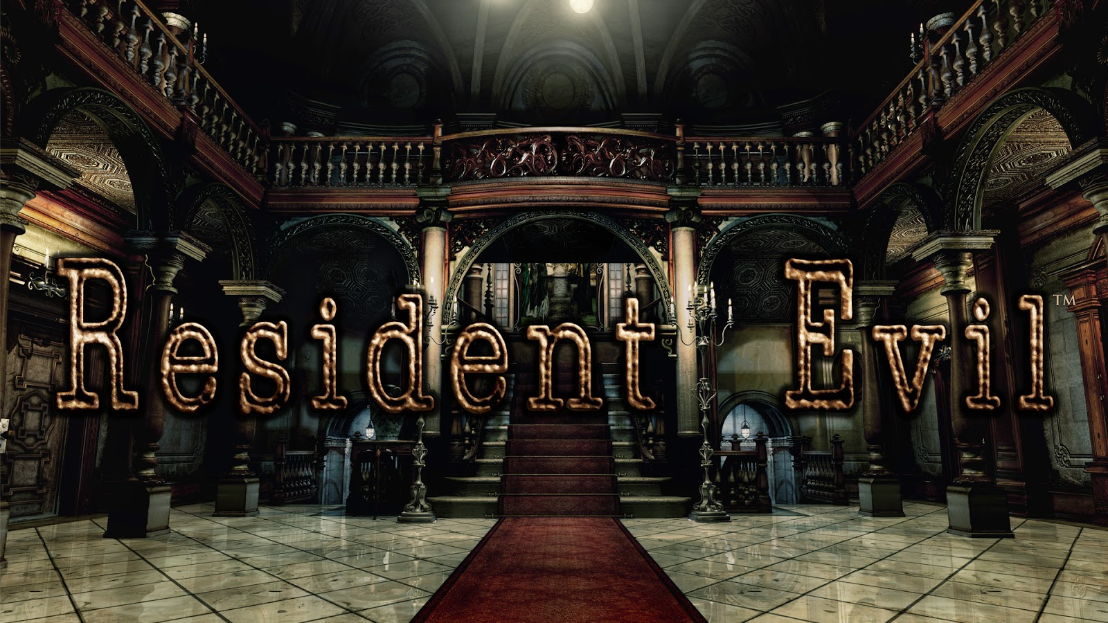 Programa 8x13 (16-01-2015) - Resident Evil HD Remaster Resident-evil