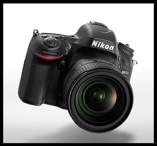 Review dan Spesifikasi DSLR Nikon D610