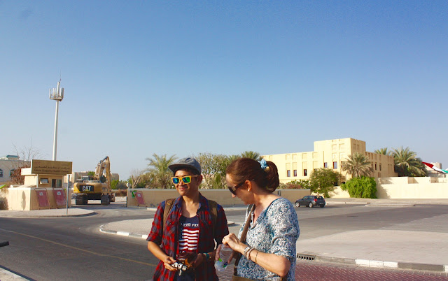 Food bloggers in Dubai