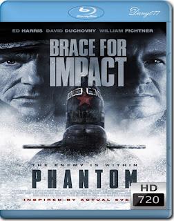 Phantom [2013] [720p BluRay x264] Ingles, Subtitulos Español Latino