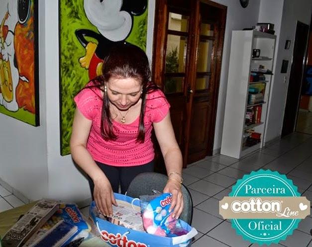 Cotton Line, Encontro de Blogueiras, Algodão, Hastes Flexíveis, Curativos, São Paulo, Viagens,