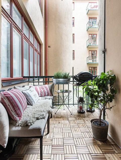 Estilo rustico mas balcones rusticos - Balcones rusticos ...
