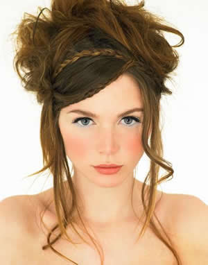 Wedding Updo Hairstyles