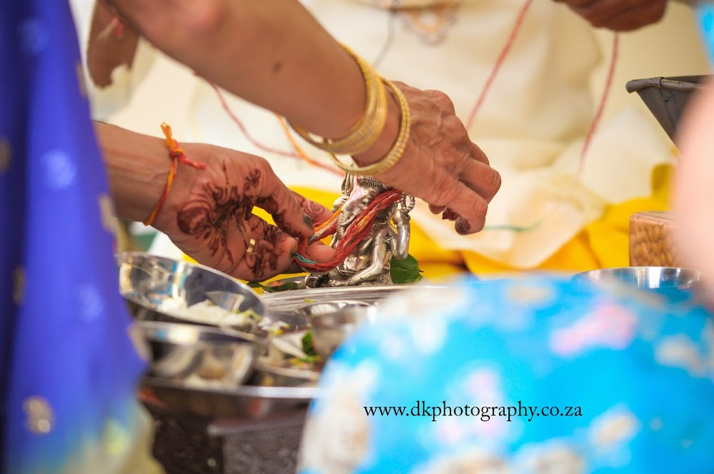 DK Photography H17 Preview ~ Harshada's Pithi & Grah Shanti { A Hindu Wedding }  Cape Town Wedding photographer