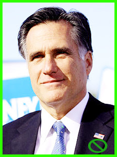 Romney begins search for running mate