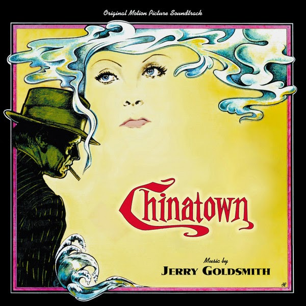Jerry Goldsmith Chinatown Original Motion Picture Soundtrack