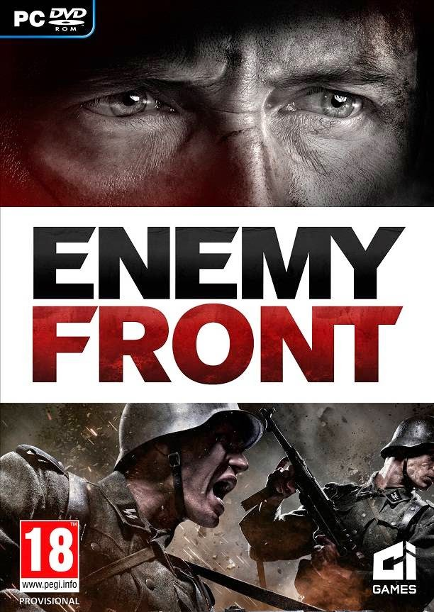 Enemy Front 2014 Game PC Download