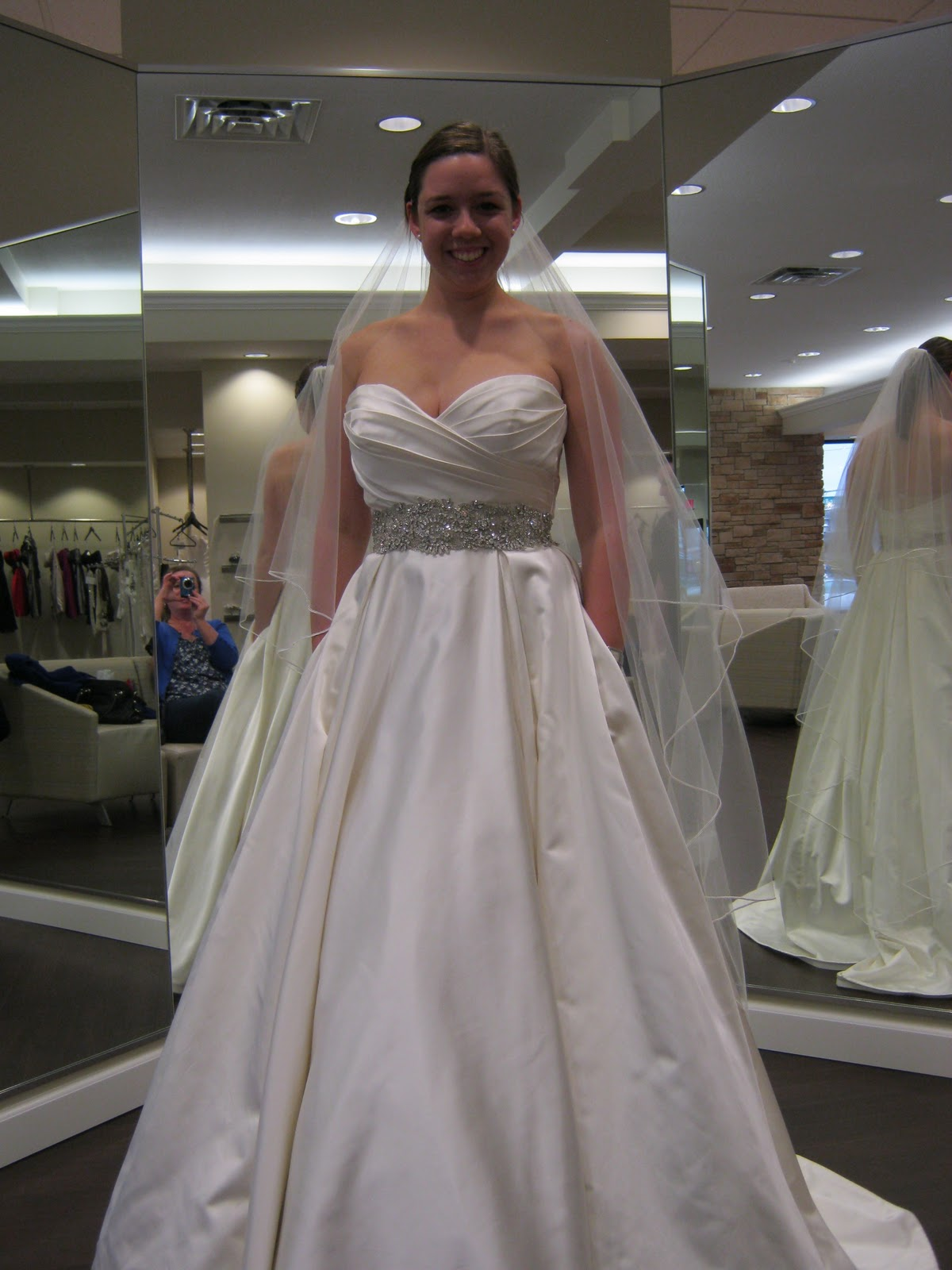 Lazaro Ball Gown Wedding Dresses Viewing Gallery