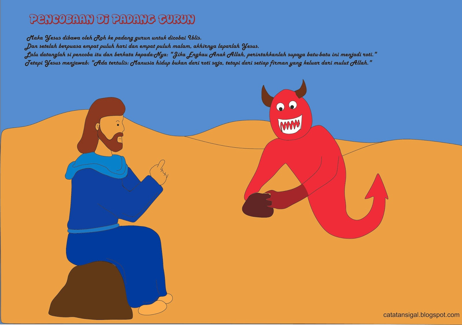 Image Result For Cerita Alkitab