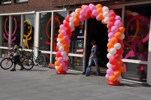 Ervaringen Tulp Keukens Eindhoven : Ervaringen Opening SPIL centrum Boschdijk Eindhoven