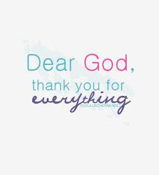 الحمد لله