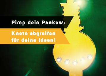 Pimp dein Pankow-Jugendjury 2015-Jetzt mitmachen