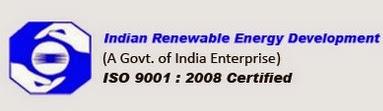 Indian Renewable Energy Development Agency Limited