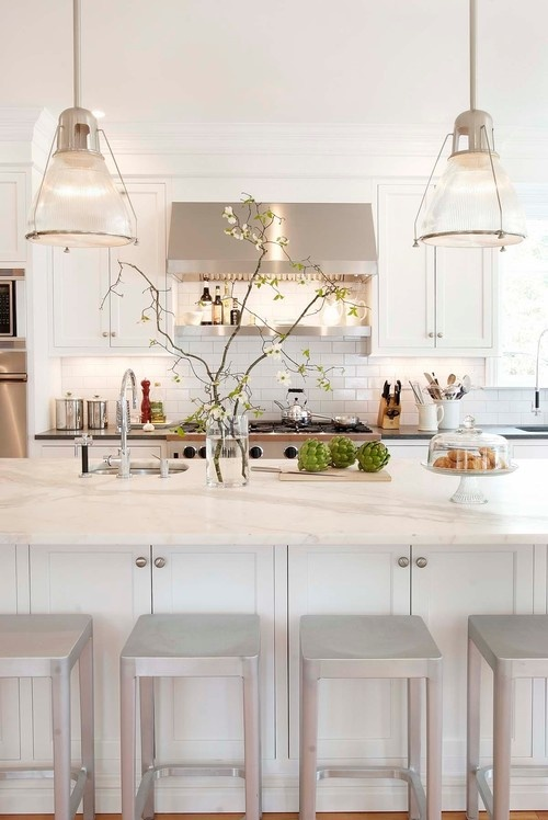 Pendant Lighting White Base Dining Room Ideas