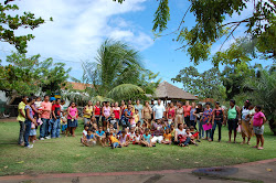 Escola Municipal de Ensino Infantil (Emei) Berenice Campos, Aracaju - Se